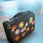 туристический рынок РФ